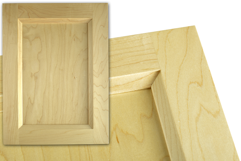 Raised panel thermofoil door styles - Door Styles South Island Cabinets
